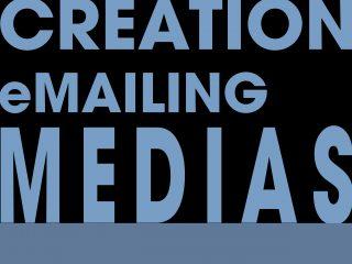E-mailing creation