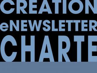 Création e-newsletter – charte graphique